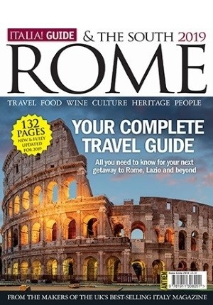 Issue 25: Rome & The South 2019