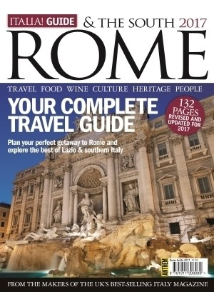 Issue 20: Rome & The South 2017